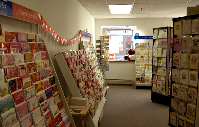 Avis Greeting Cards Shop