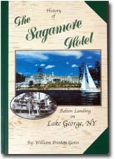 Book Sagamore Hotel