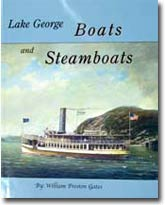 Lake George Boats & Steamboats