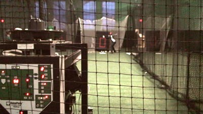 Chase Sports Batting Cages