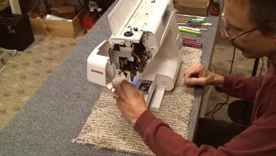 Patti's Quilting Sewing Machine Service