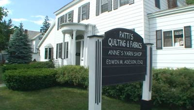 Pattti's Quilting &amp; Fabrics